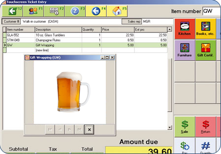 Pub Cash Registers
