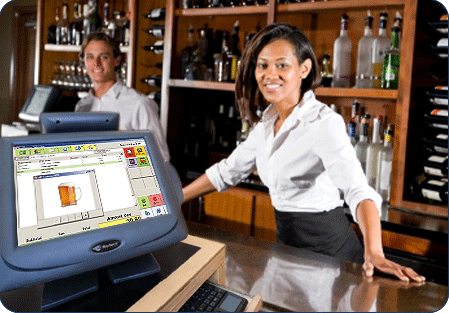 Bar Cash Registers